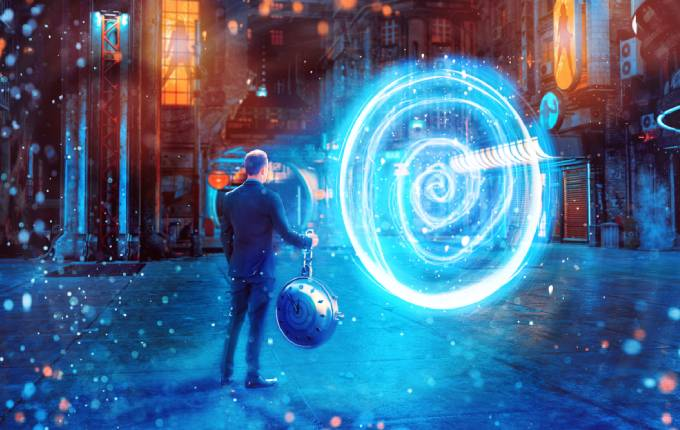 The Future of Time Travel | Cognizant