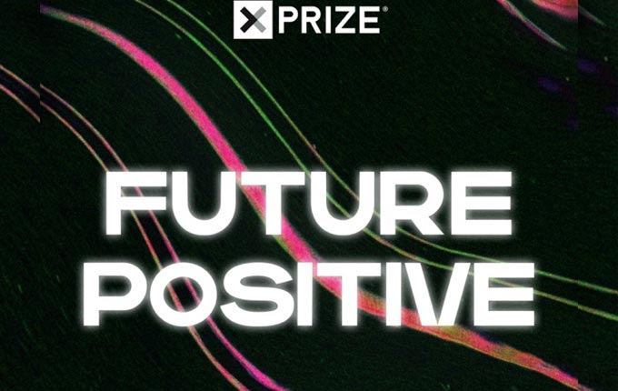 ‎Future Positive Working Towards Tomorrow